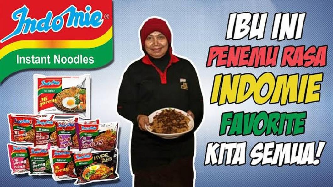 印尼炒麵銷全球!「營多麵之母」逝世享年59歲