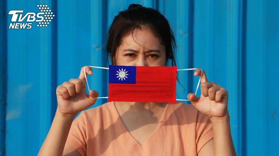 台灣防疫受多國關注。(示意圖/shutterstock達志影像) 葡萄牙確診病患急劇增加 台灣防疫再受外媒關注