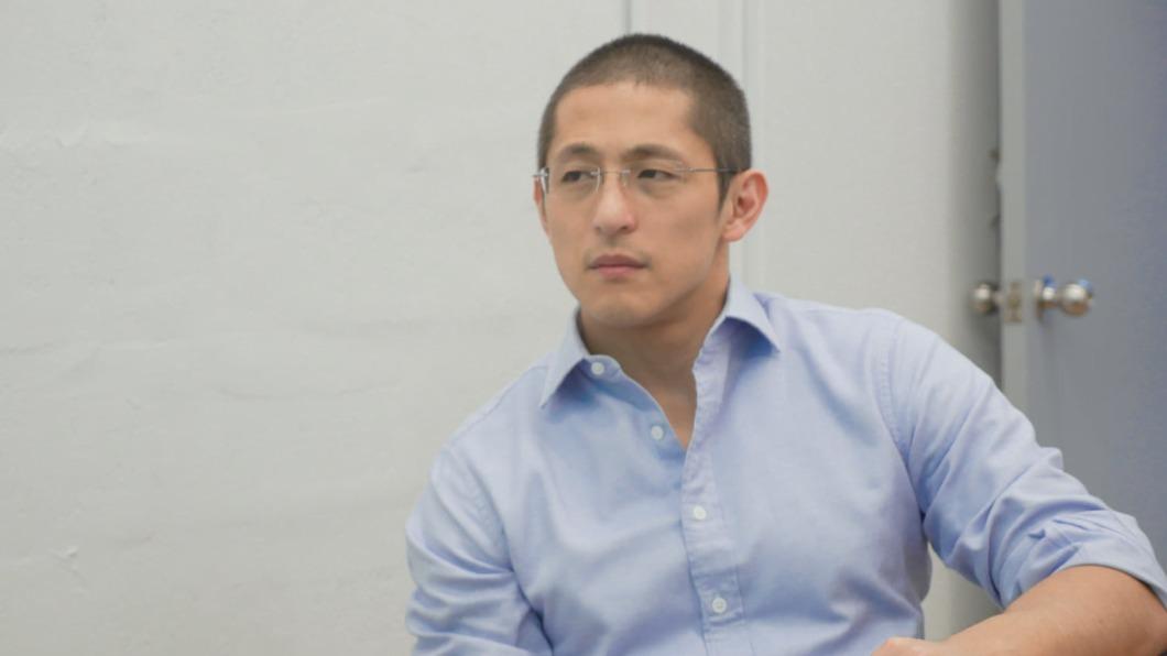 吳怡農當選民進黨北市黨部主委 得票率12.69%