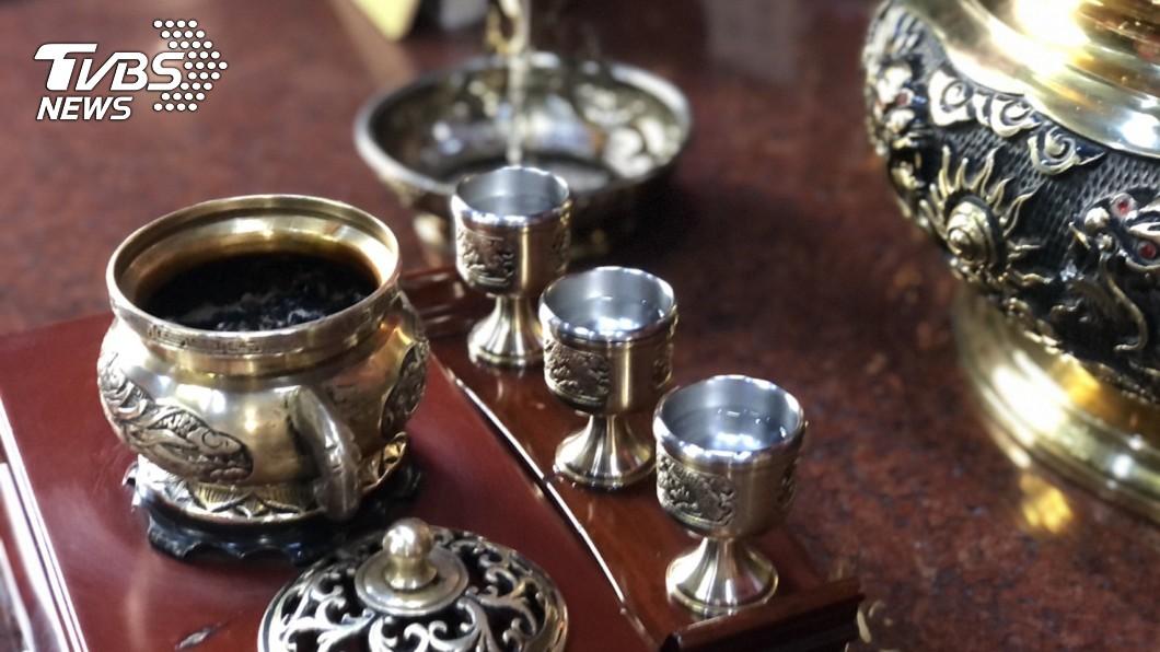 (圖/TVBS) 農曆新年求保庇 拜拜五大重點你都做對了嗎?