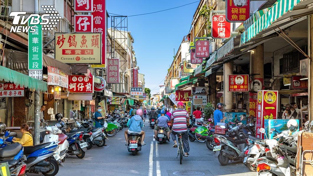 台灣各縣市均具有迷人之處。(示意圖/shutterstock達志影像) 北部人沒吃過?北漂哥淚憶「南部神麵」簡單美味