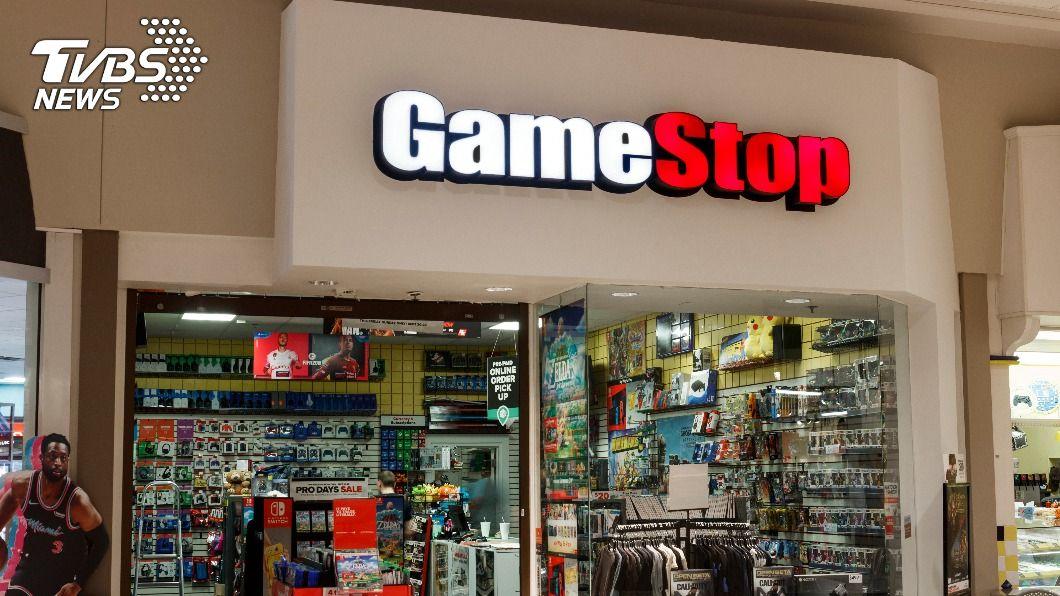 GameStop狂潮退燒 美股漲475點