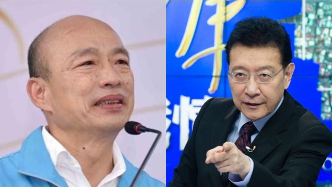 聯手韓能助國民黨?「趙少康效應」聲量強壓陳時中