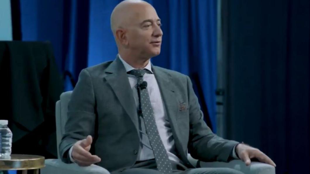 貝佐斯將辭亞馬遜CEO 由賈西接任