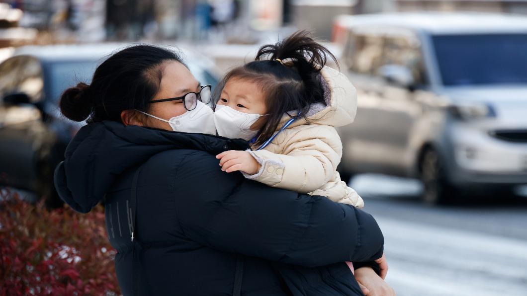 圖/達志影像路透 南韓擬發第四波補助!首爾融資1兆救自營商
