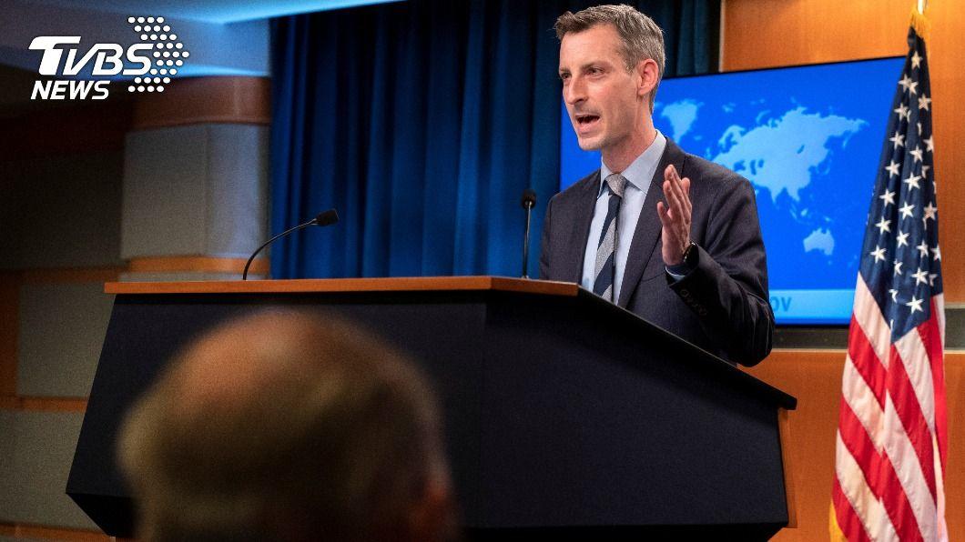 美國務院發言人:一中政策不變
