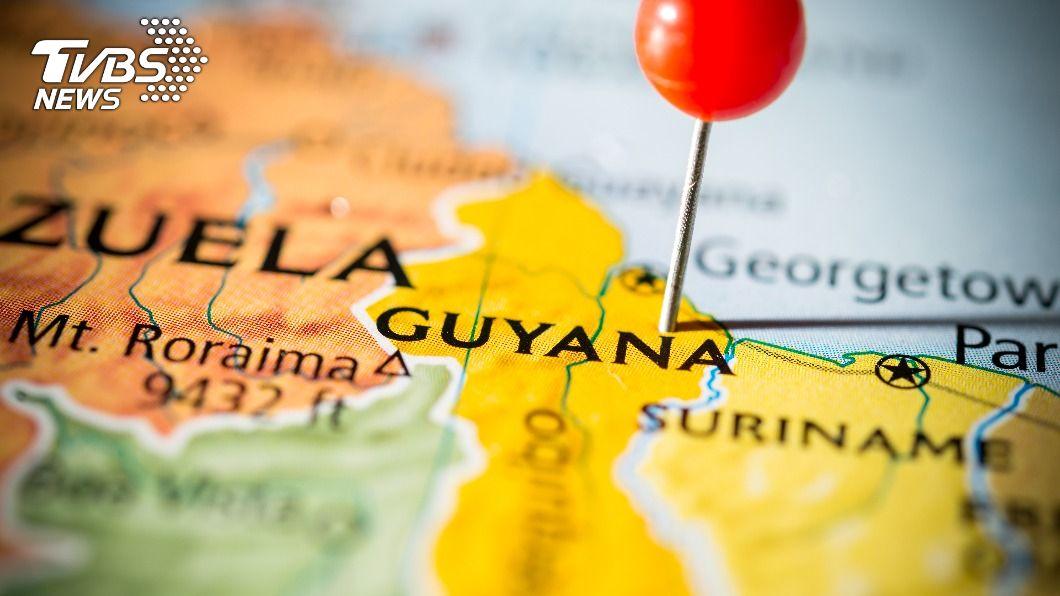 (示意圖/shutterstock 達志影像) 蓋亞那終止設處 外交部再度譴責大陸打壓