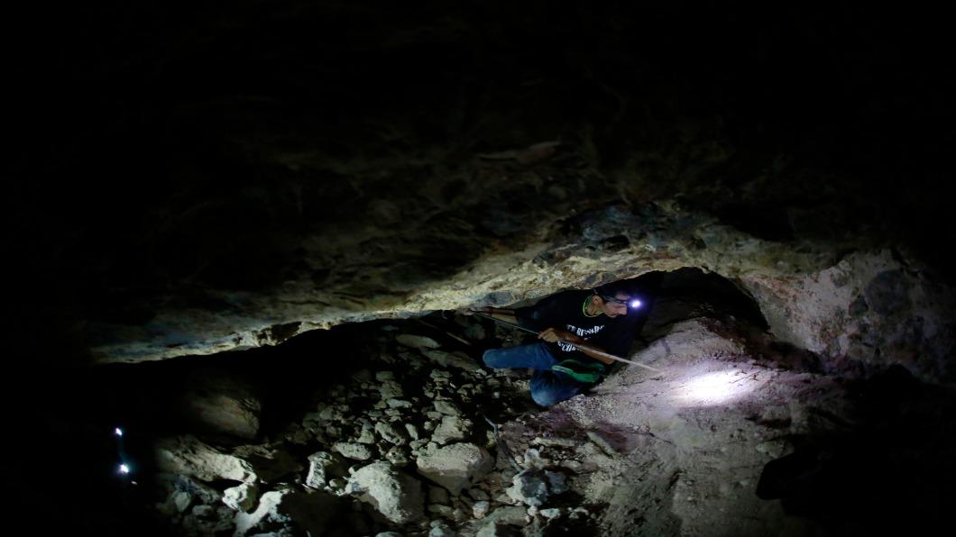 圖/達志影像路透 加州廢礦鬼城 140萬買下.隻身入住體驗