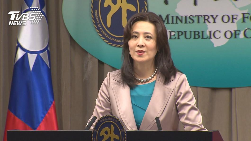 蓋亞那撤台辦事處 外交部譴責:凸顯陸邪惡本質