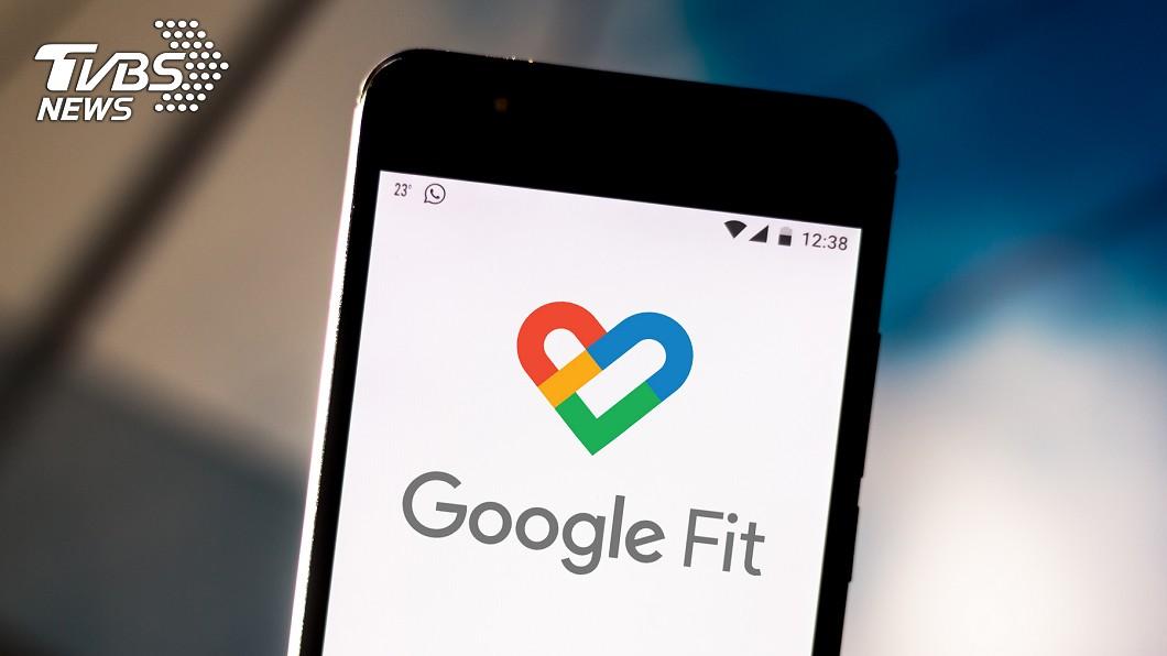 Google Fit發表升級版新功能。(示意圖/shutterstock 達志影像) Google發表新功能 手機可測脈搏、呼吸