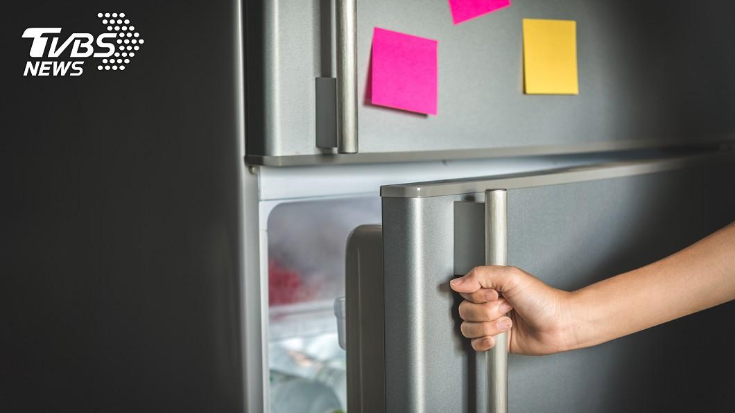 巴西一名少年被發現陳屍冰箱內。(示意圖/shutterstock 達志影像) 天氣酷熱返屋內消暑 巴西少年穿內褲「陳屍冰箱」