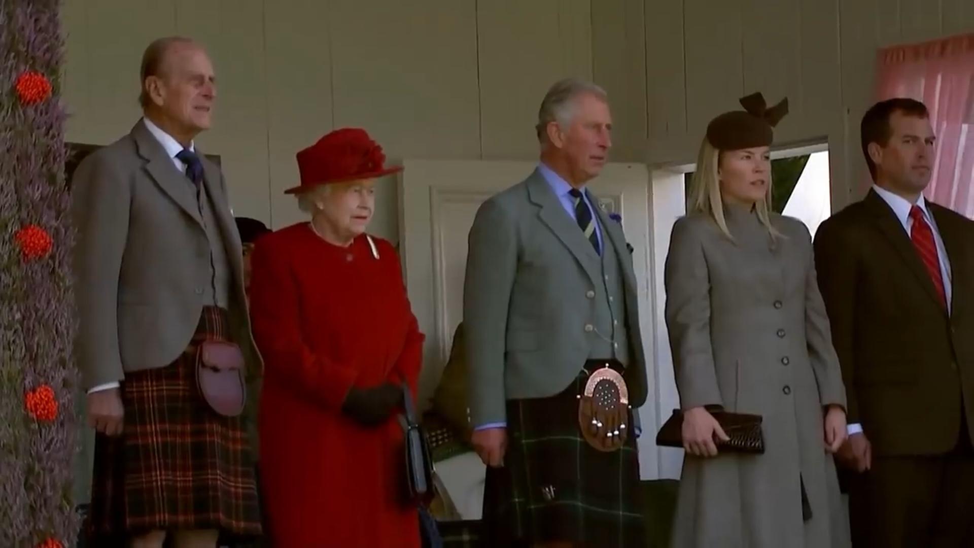 觀光客不來英國 皇室少賺24億台幣