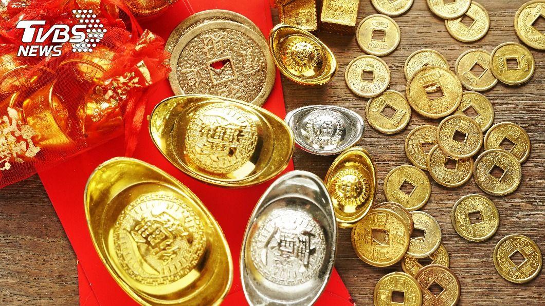 許多人都希望新年能夠財運旺盛,錢財不斷。(示意圖/shutterstock達志影像) 新年祈求財運旺盛 避開守財布局5禁忌荷包賺滿滿