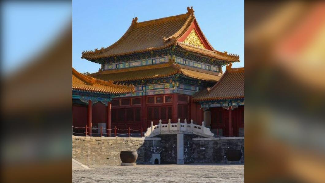 他們在宮裡過年 揭密紫禁城600年防火術