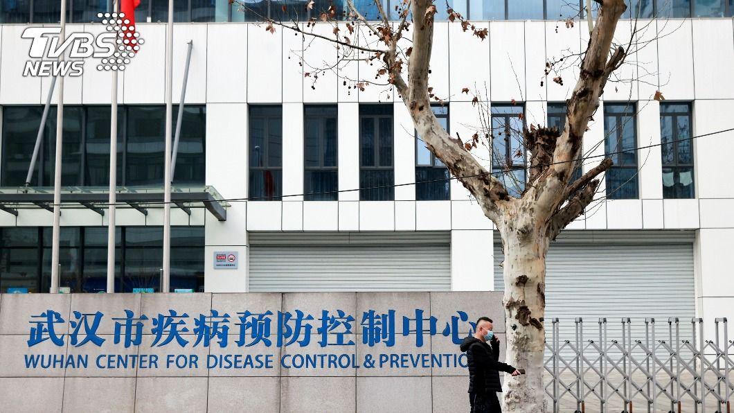 查疫源 2019年底武漢已有13種病毒株