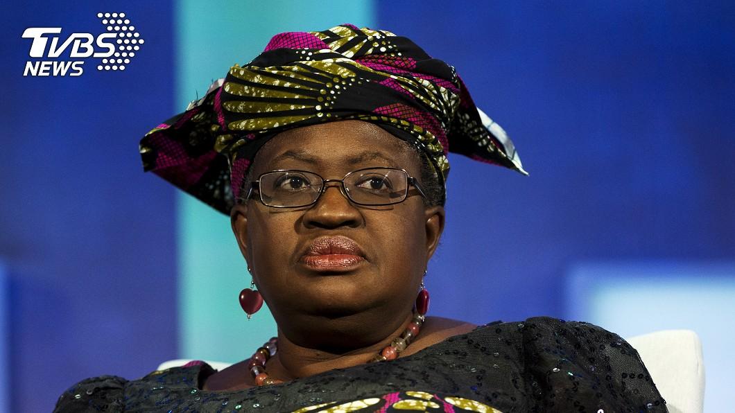 伊衛拉接任WTO秘書長 首位女性非裔領導