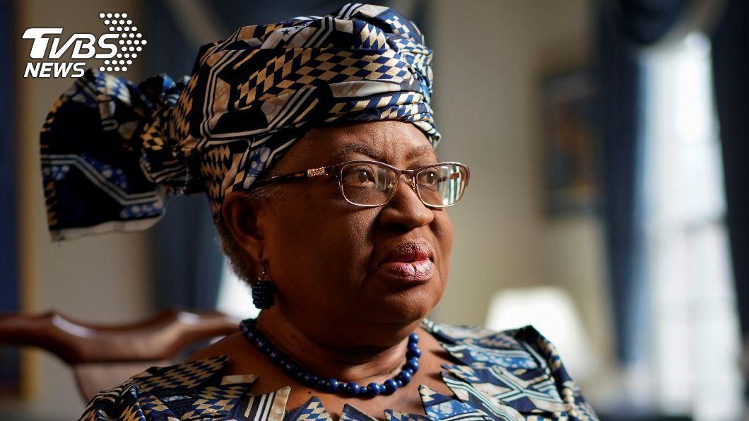 世貿任命首位女秘書長 承諾公平對台
