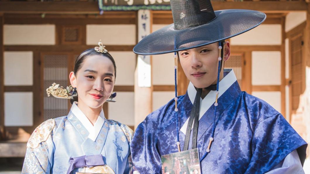 圖/翻攝自tvN 드라마(Drama)facebook 《哲仁王后》完結篇甜蜜收場 收視創新高