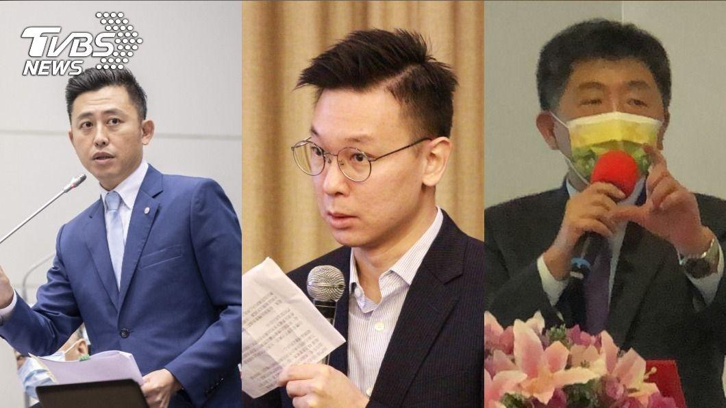 一陳雙林屢被點名 綠2022不急掀牌