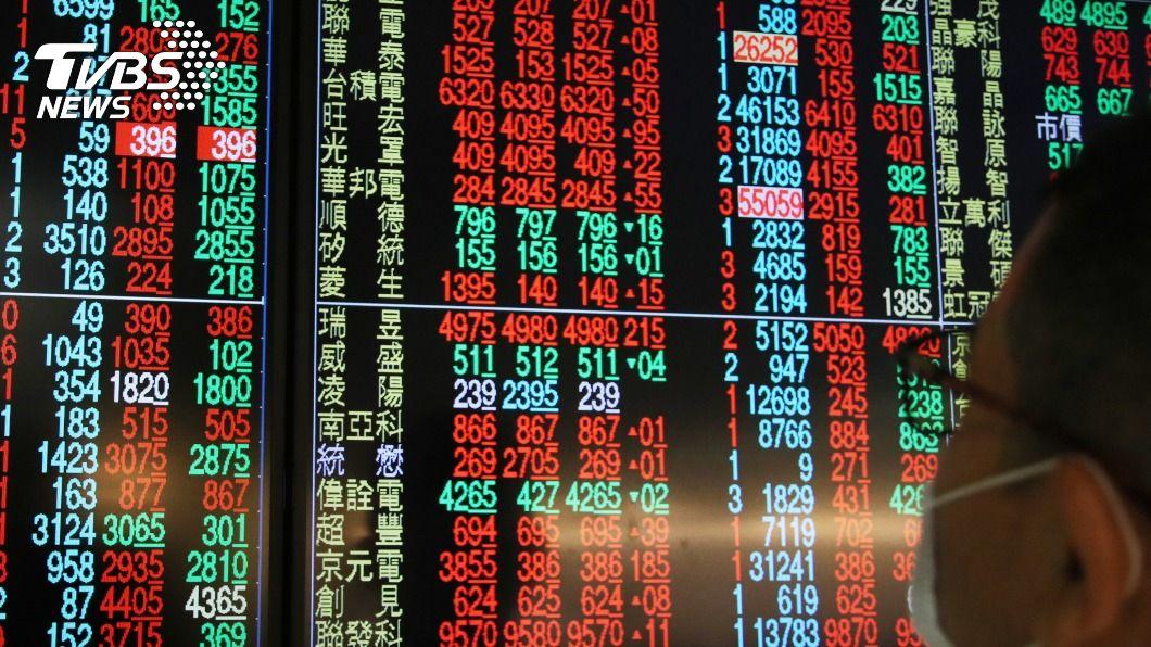 (圖/中央社) 牛年新春投資展望 法人看好台股延續多頭格局