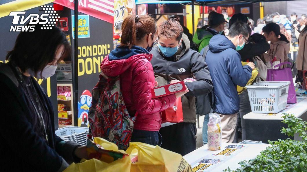 (圖/中央社) 把握兩大機會 國發會:今年台灣經濟成長率逾4%