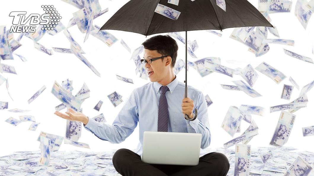 專家分析今年有3星座財運頗旺。(示意圖/shutterstock達志影像) 貴人擠上門!3星座「財運旺爆」 把握事業轉機