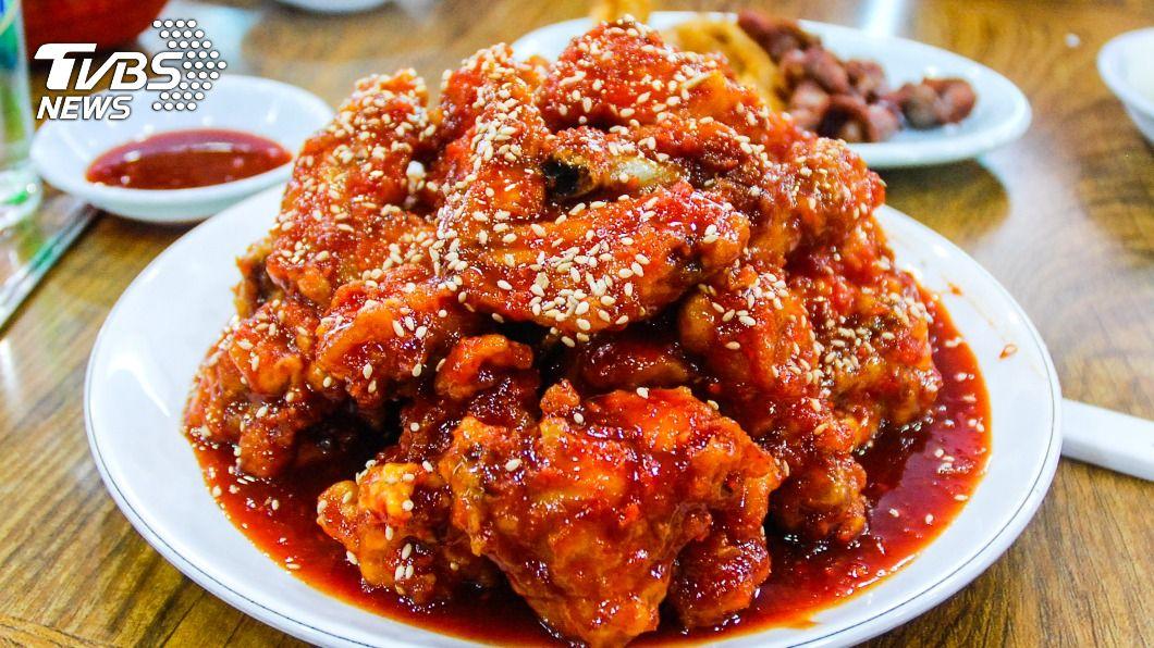 韓式炸雞近年來愈來愈夯。(示意圖/shutterstock達志影像) 涮嘴! 免出國就能嚐超道地10大韓式炸雞店