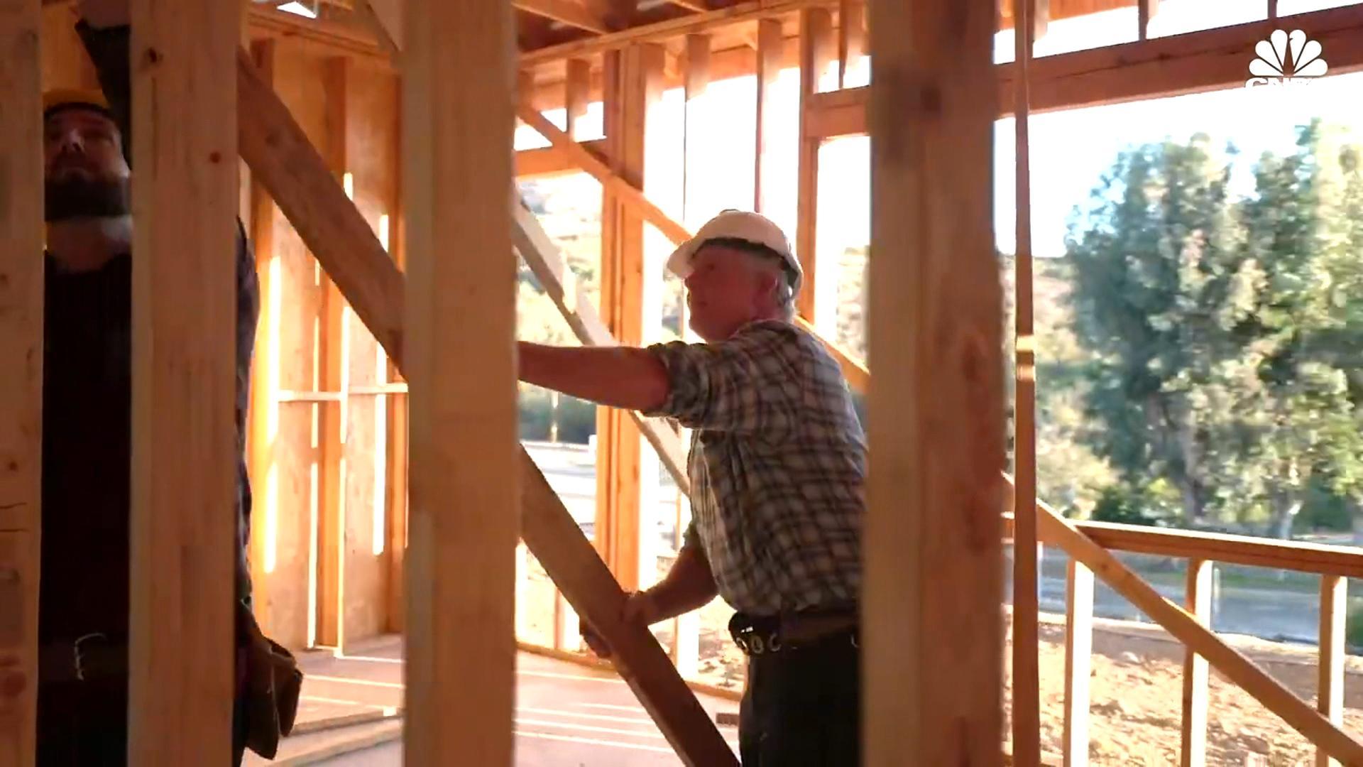 美掀住宅短缺危機 模組式建築成解藥