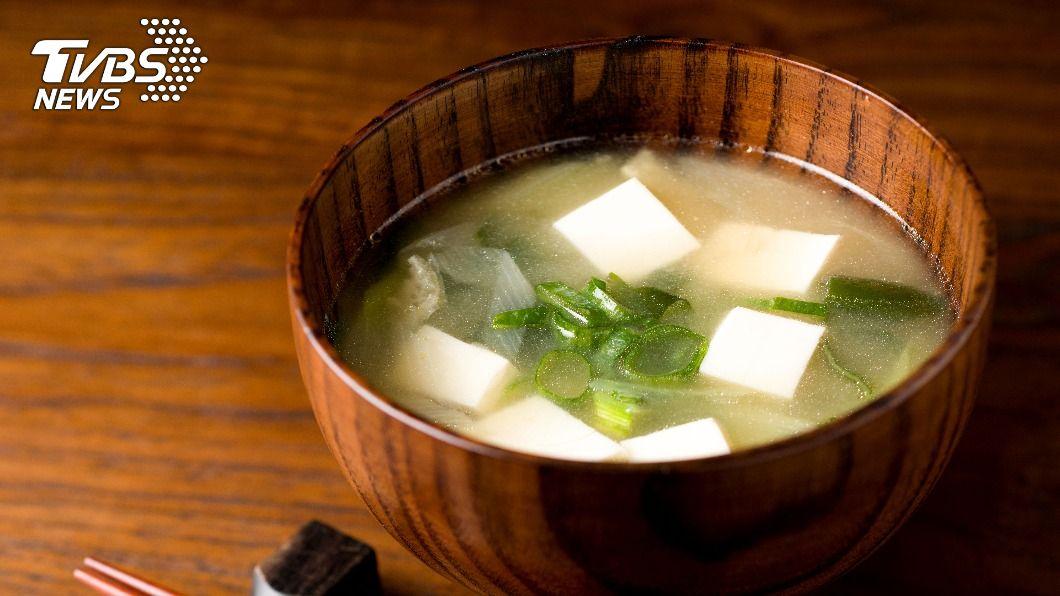 示意圖/shutterstock 達志影像 日本人最愛這味 在地味噌湯呈現地方特色
