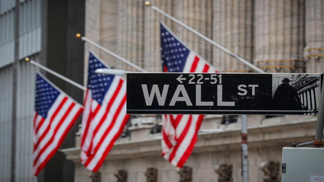 圖/達志影像路透 週四大震盪 美股跌幅逼1% 終結連三漲