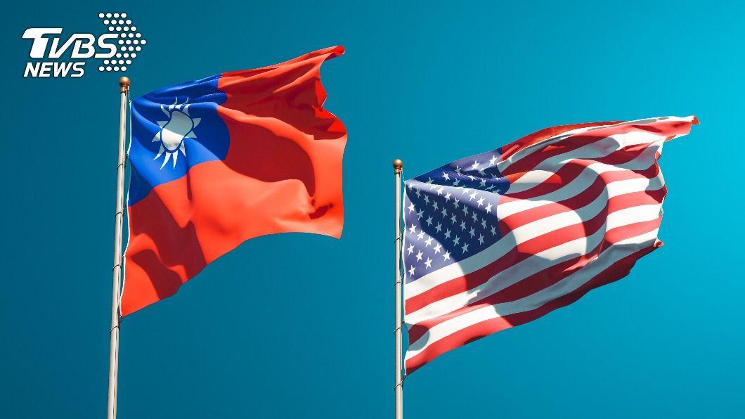 美國官員拜會駐南法辦事處 盼深化台美關係
