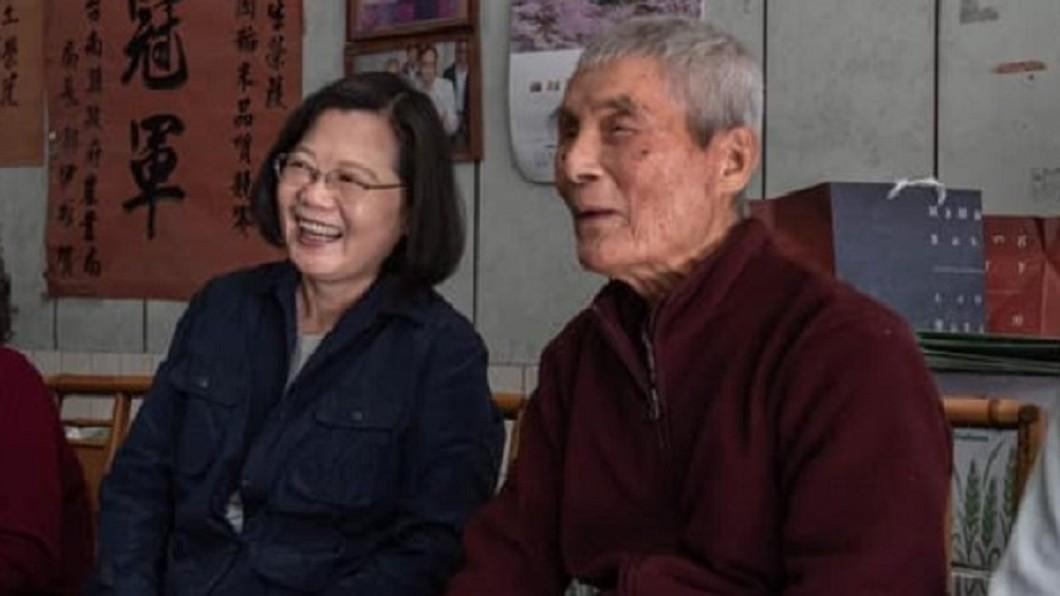 總統府國策顧問「崑濱伯」病逝 享耆壽92歲