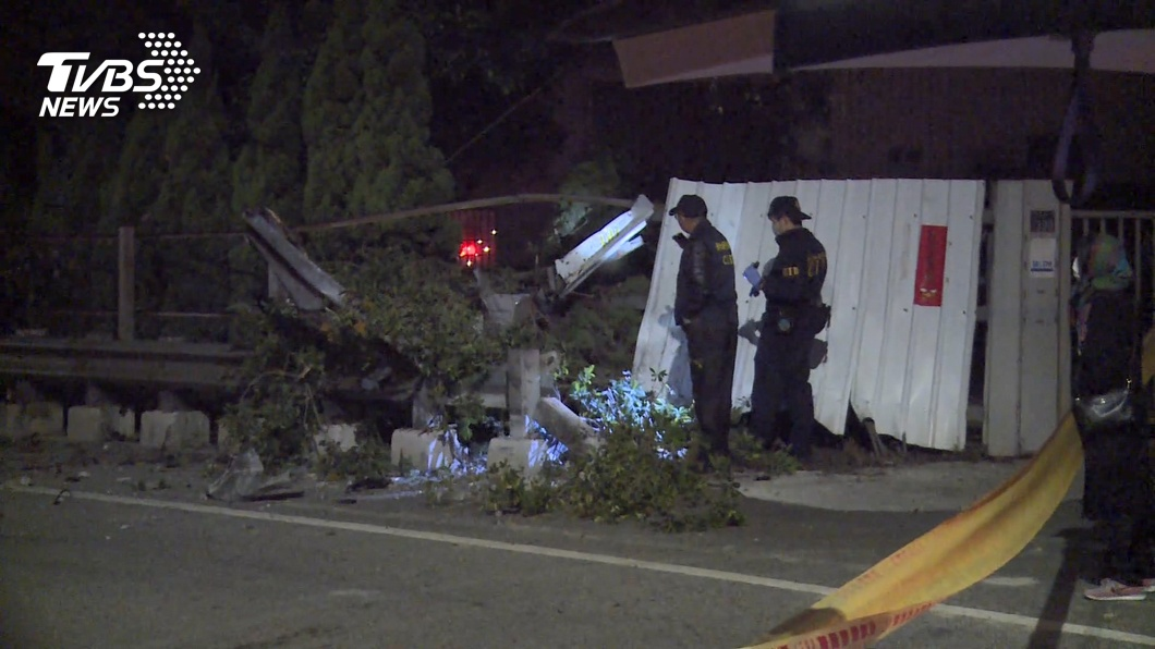 酒駕害2死 全案逆轉「生還乘客變駕駛」
