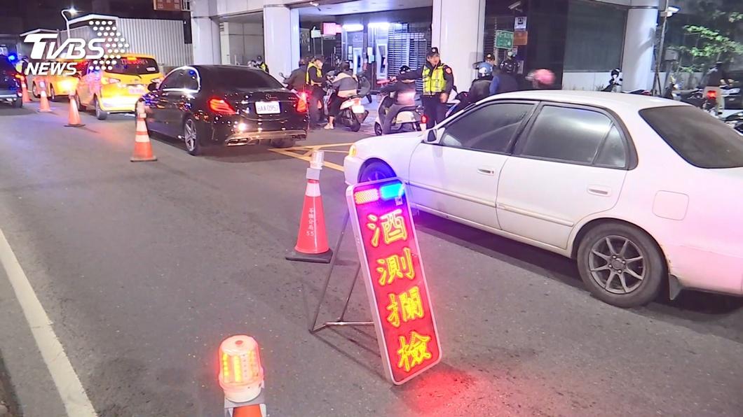 酒駕沒入車輛、肇事最高判死修法今日一讀通過。(圖片來源/ TVBS) 遏止酒駕! 違規沒入車輛、肇事致死最高死刑修法一讀通過