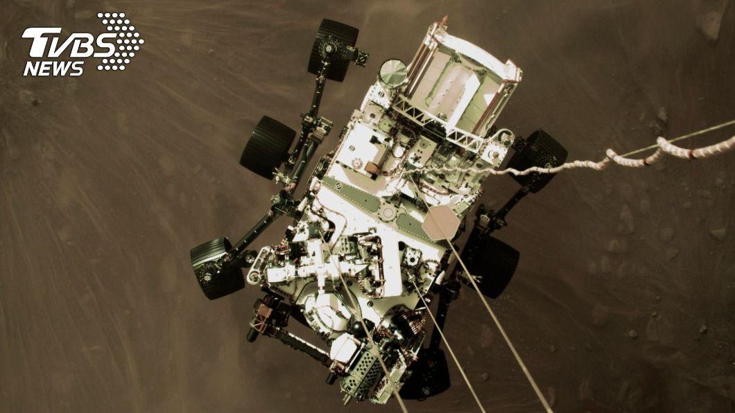 閉上眼睛注意聽! 人類首次錄到火星的風聲