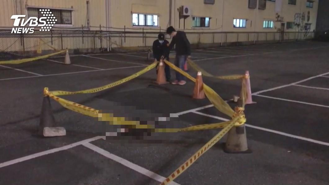 31歲王姓男子16日在台南市安平區停車場遭人追殺喪命。(圖/TVBS資料畫面) 台南安平停車場追砍殺人案 最後1名嫌犯於今早投案