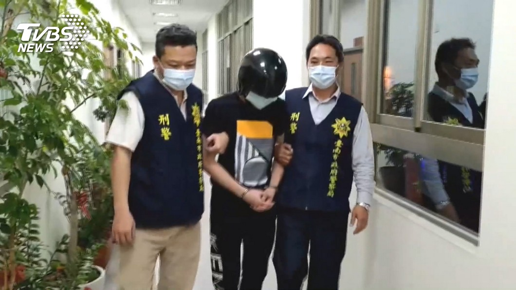 台南安平追砍命案 凶車駕駛找律師投案