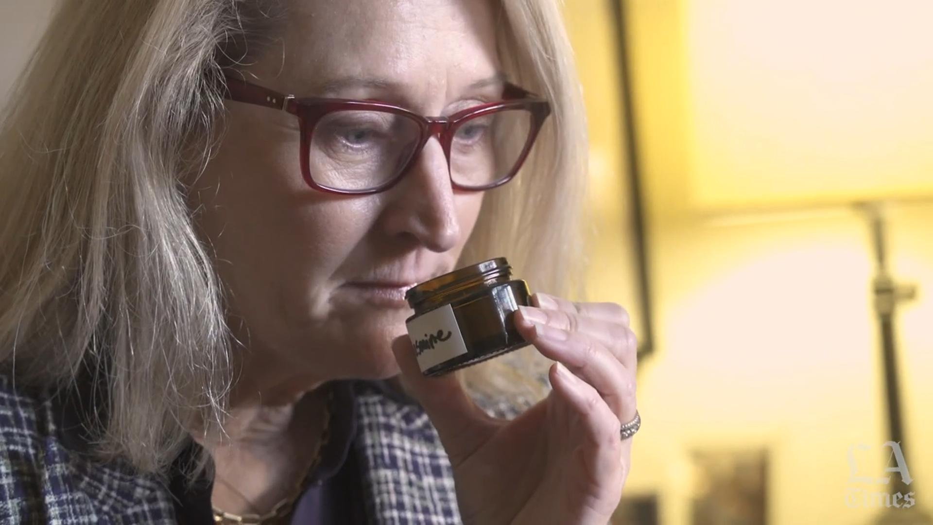 新冠後遺症 650萬患者康復後嗅覺失調