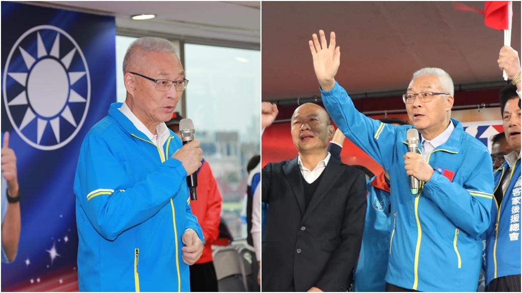 準備出手?藍黨魁7月改選 吳敦義5月「出招」