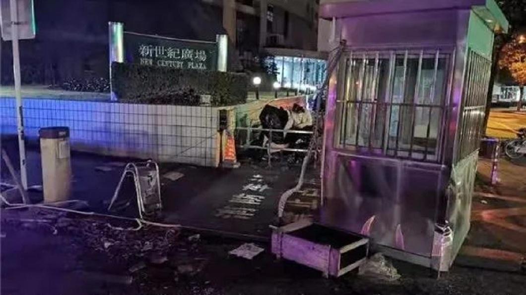 上海一名男子考汽車駕照考27年才拿到,沒想到不到3個月因酒駕肇事被吊銷駕照。(圖/翻攝自澎湃新聞) 陸三寶考駕照27年才到手 上路3個月火速被吊銷