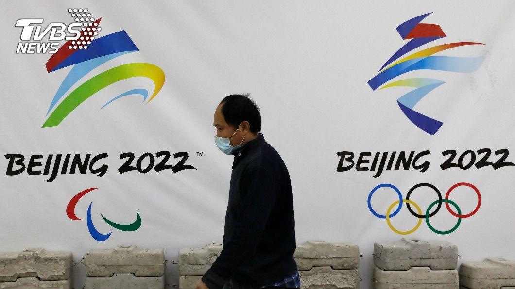 圖/達志影像路透社 美眾院外委會通過法案 阻大陸靠2022冬奧洗白形象