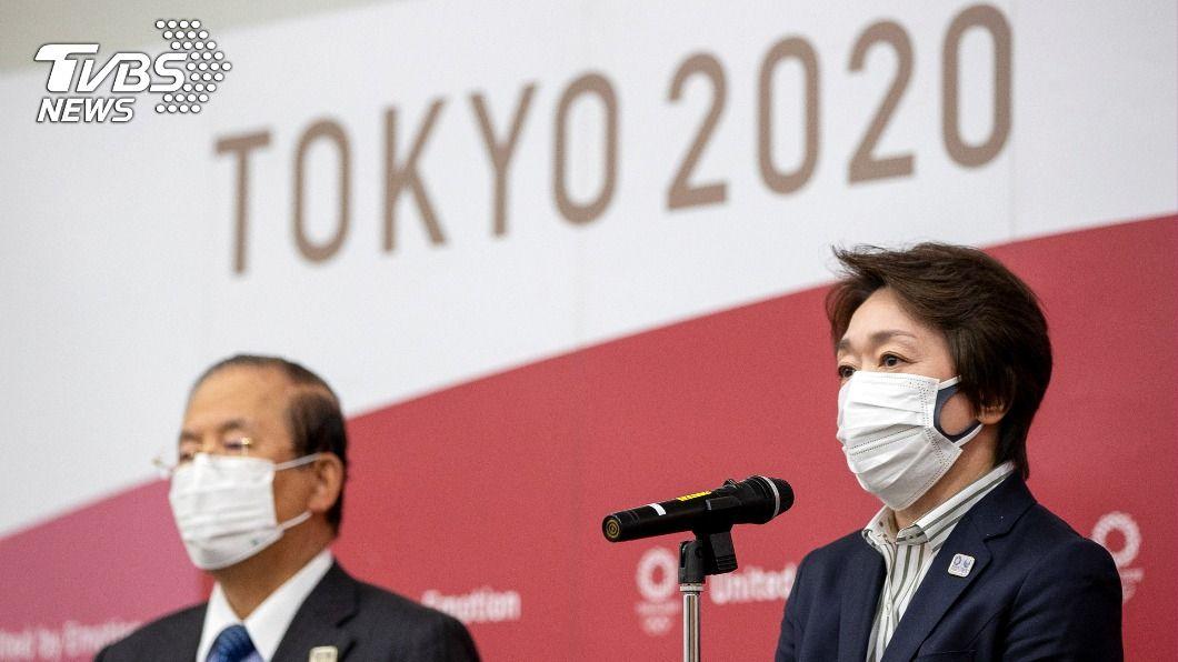 奧運非辦不可! 日擬允外籍選手特例入境