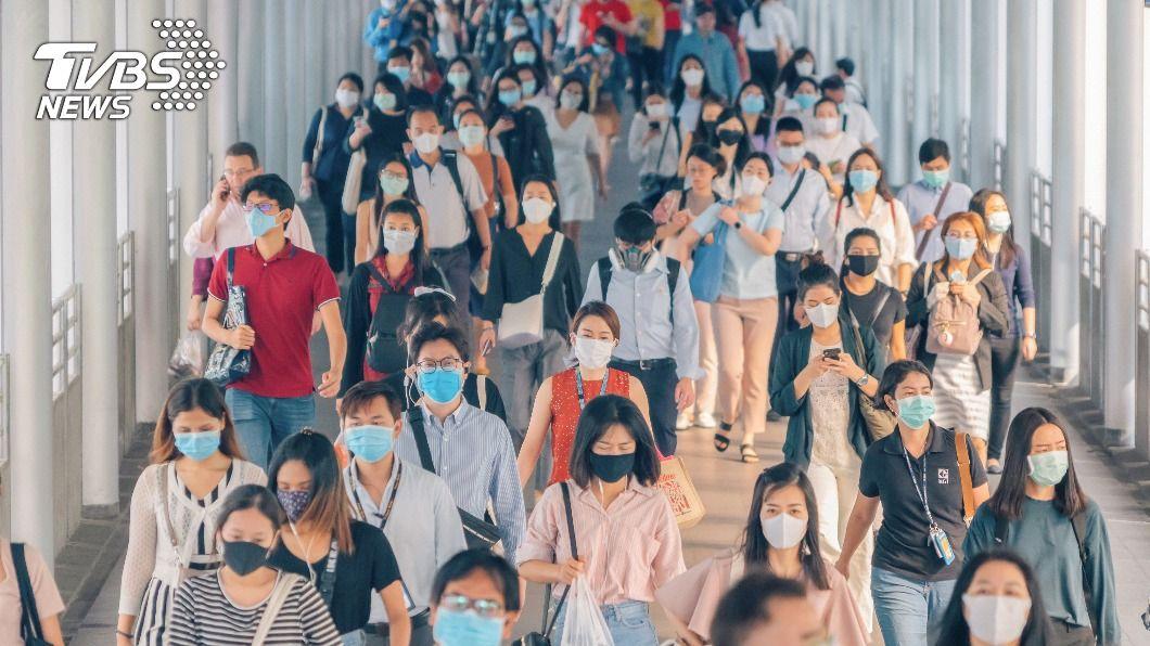 紐西蘭總理下令奧克蘭28日起實施封城措施至少7天。(示意圖/shutterstock達志影像) 新冠肺炎全球最新情報 紐西蘭爆社區感染實施封城