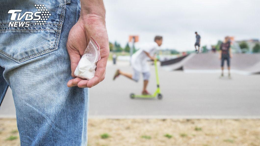 販毒集團販賣禁藥致死。(示意圖/shutterstock達志影像) 賣毒咖啡包慘害3少年亡 3嫌:沒殺人犯意求輕判