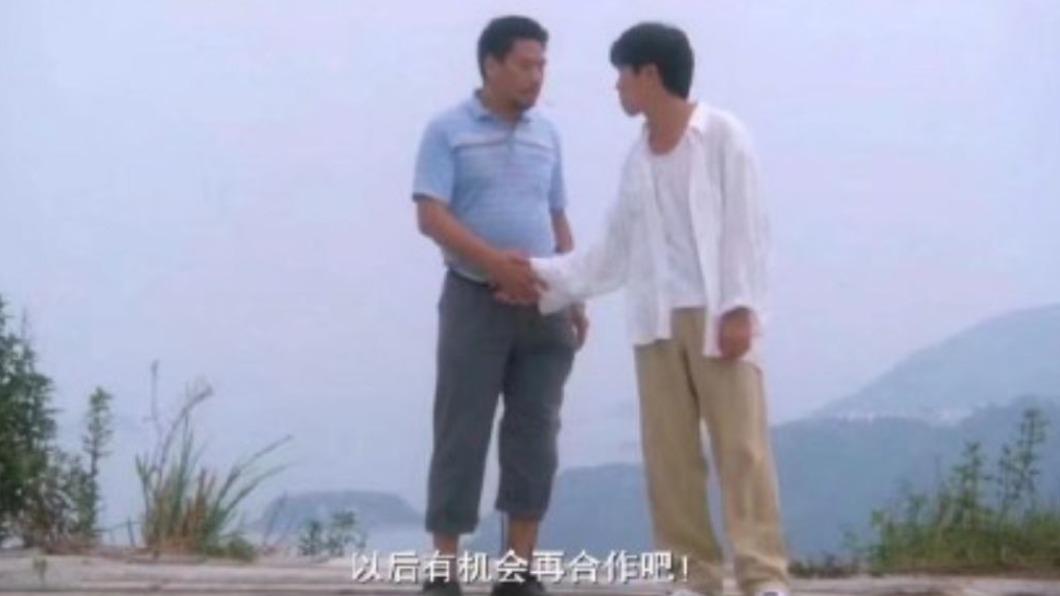 周星馳電影!「萬年綠葉」吳孟達合作12年