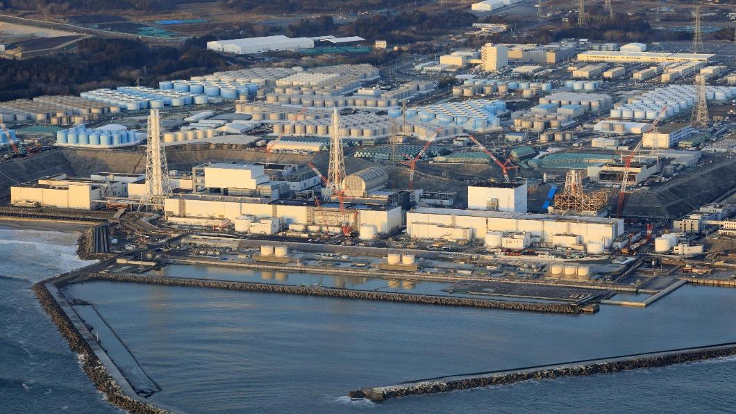 圖/達志影像路透 福島廢爐經濟重生 8兆日圓工作機會