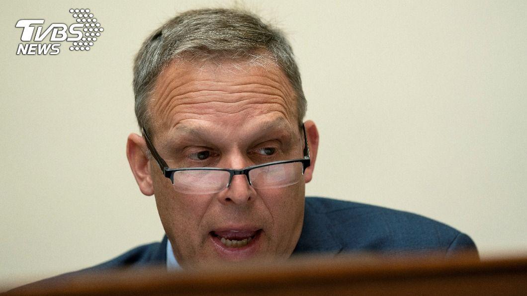美議員提決議案籲廢「一中政策」 美台正式建交
