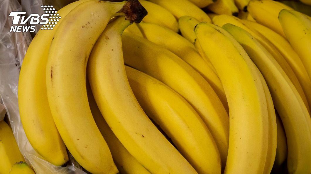 香蕉配水嚴重休克暈厥? 食藥署破解迷思