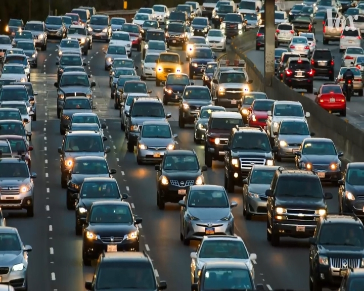 高速公路塞車難解 擴建車道恐致反效果