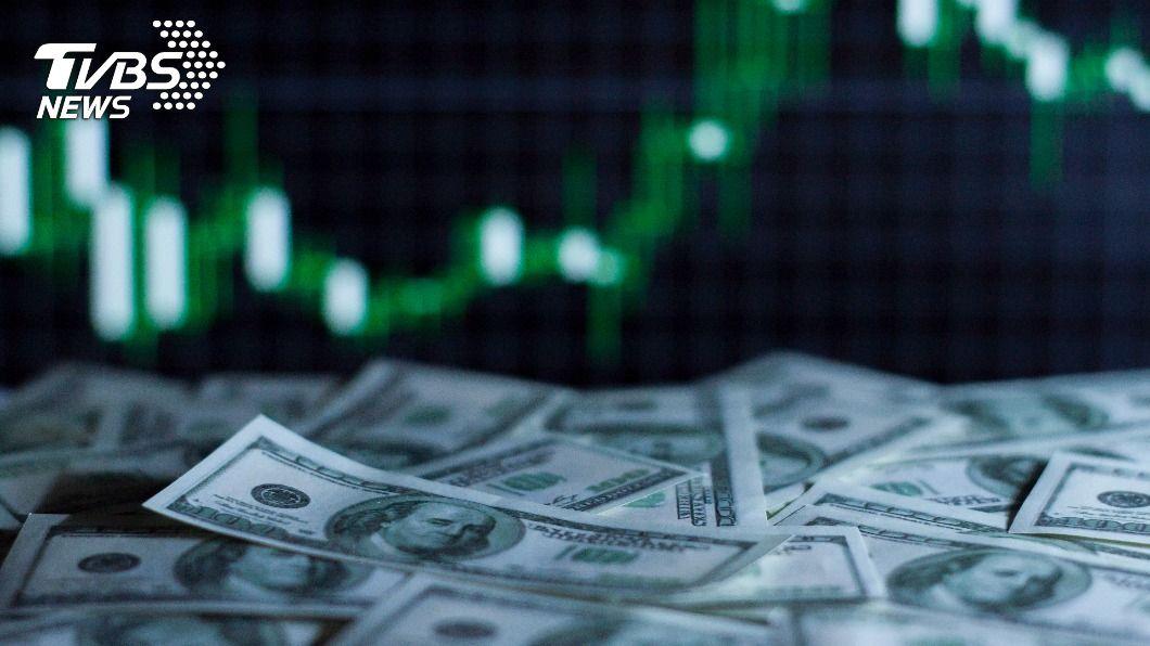 示意圖/shutterstock達志影像 拜登簽紓困法案 美股道瓊與標普500指數攀新高